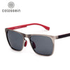 Classic Fashion  Polarized Lenses Sunglasses