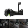 Car Headrest Hook with Phone Holder