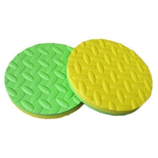 2PCS Plank Workout Knee Pad