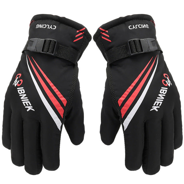 Men Winter Thermal Gloves