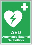 First Aid Signs - How Important are they?