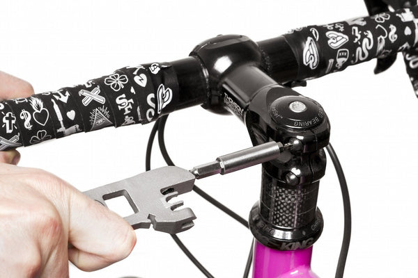 The Breaker Bicycle Chain Breaker Multi Tool