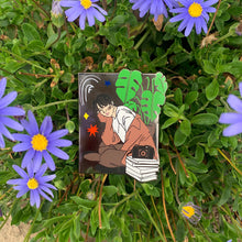 Scenery Enamel Pin