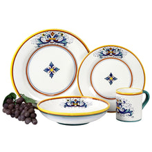 RICCO DERUTA LITE: 4 Pieces Place Setting