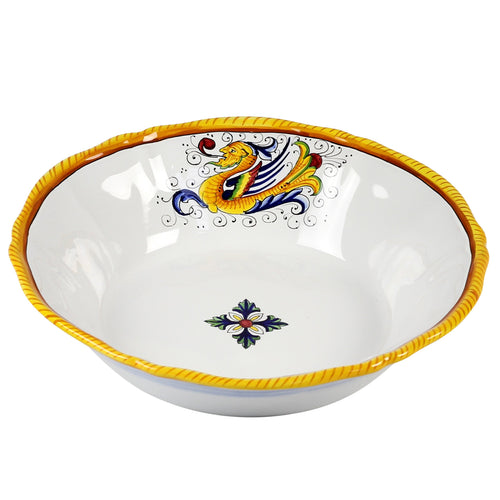 RAFFAELLESCO LITE: Serving Pasta/Salad Large Bowl