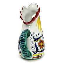 RICCO DERUTA: Rooster of Fortune multi use pitcher