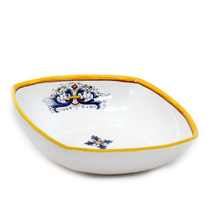 RICCO DERUTA LITE: Square Serving Bowl
