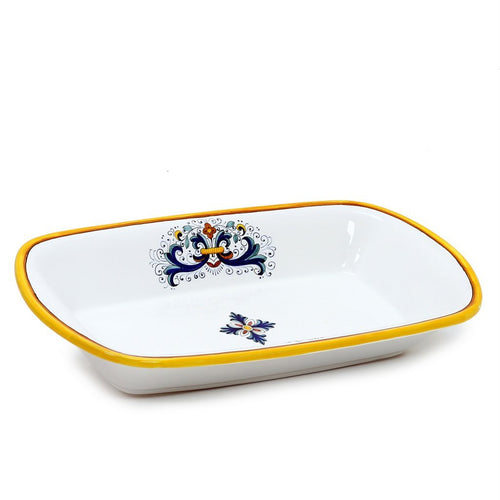 RICCO DERUTA LITE: Rectangular-Oblong Serving Bowl