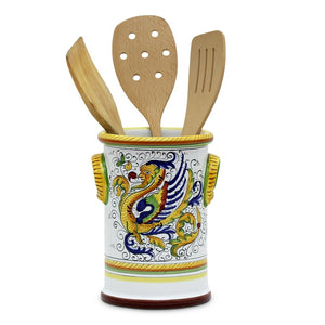 RAFFAELLESCO: Utensil Holder (NEW!)