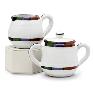 CIRCO: Sugar and Creamer Set