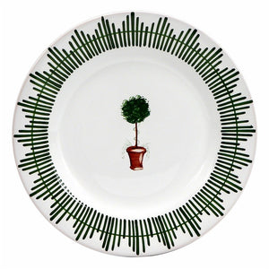 GIARDINO: 4 Pieces Place Setting