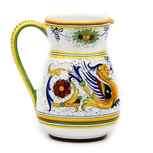 RAFFAELLESCO: Pitcher (2 Liters/64 Oz/ 8 Cups)