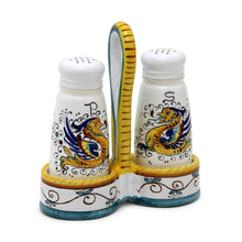 RAFFAELLESCO: Salt and Pepper Cruet