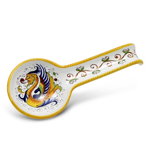 RAFFAELLESCO: Spoon Rest Large