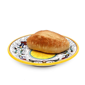 RICCO DERUTA: Bread and Butter Dish