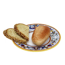 RICCO DERUTA DELUXE: Bread and Butter Plate