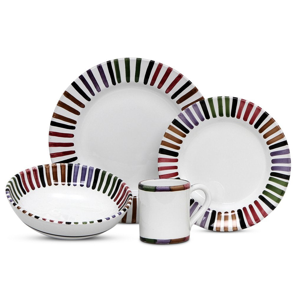 BELLO: 4 Pieces Place Setting