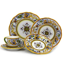 RAFFAELLESCO: 5 Pieces Place Setting