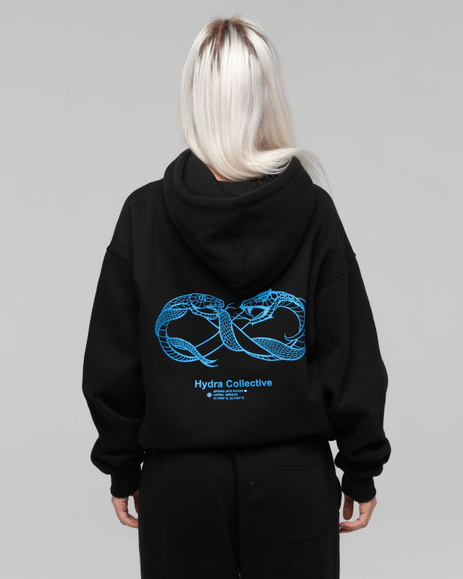 HYDRA HOODED SWEATSHIRT