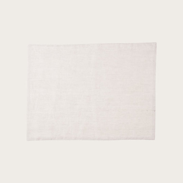 Quincy Linen Placemat in Natural