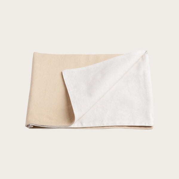 Quincy Linen Placemat in Beige