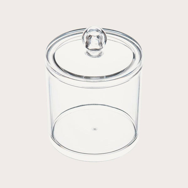 Donna Clear Cosmetic Holder