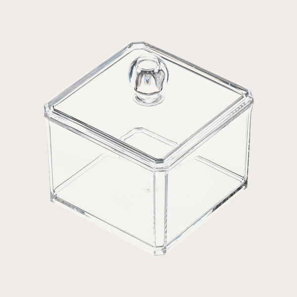 Rana Clear Cosmetic Holder
