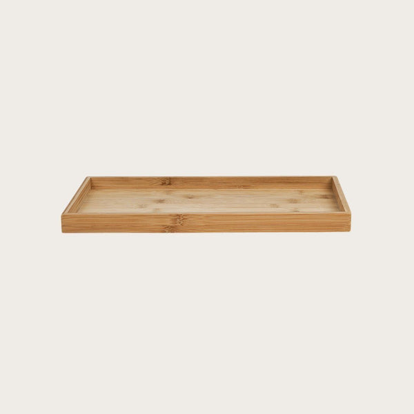 Hasina Bamboo Wood Tray