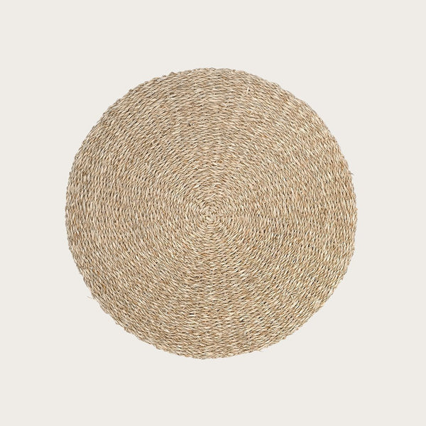 Leweni Seagrass Placemat