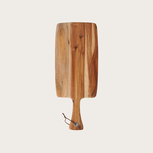 Mirabelle Acacia Wood Cutting Board