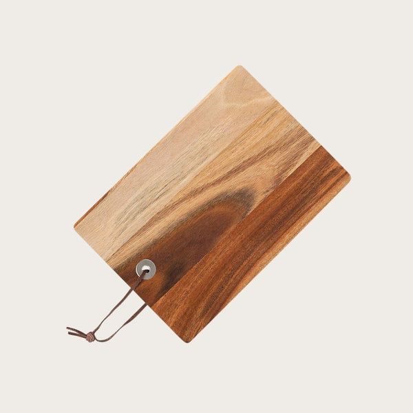 Elodie Acacia Wood Cutting Board