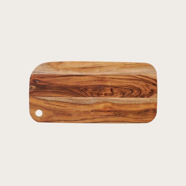 Colette Acacia Wood Cutting Board