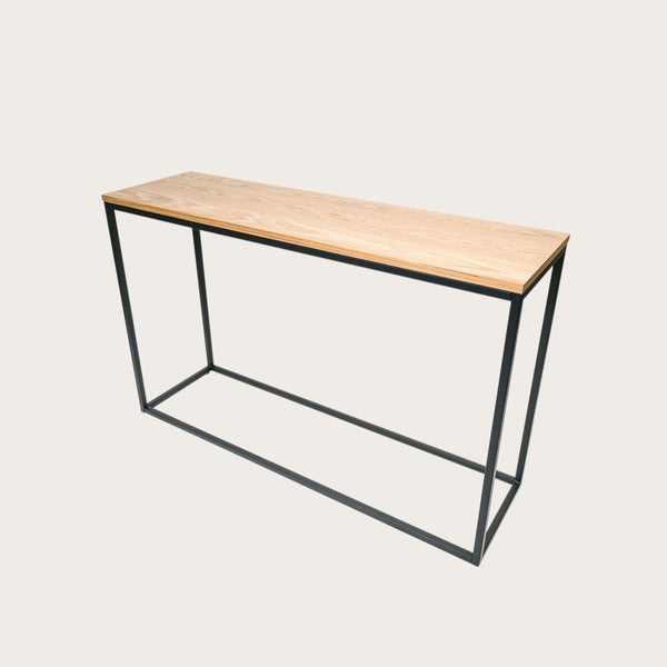 Harden Console Table in Black