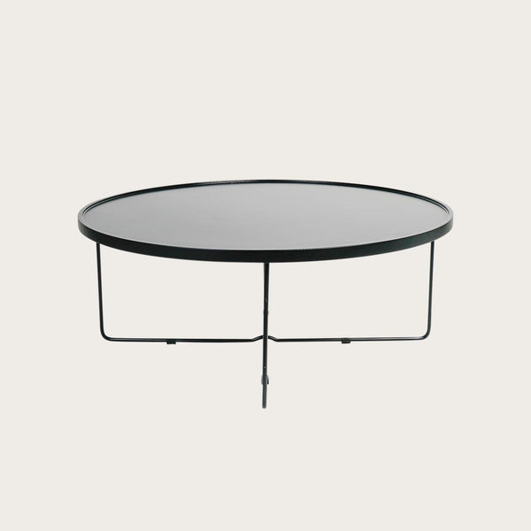 Sigvard Coffee Table in Black