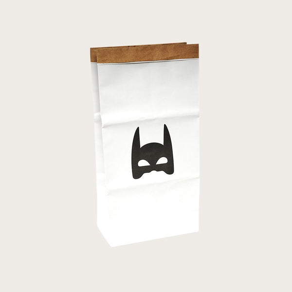 Dana Kraft Paper Storage Bag In Hero Print