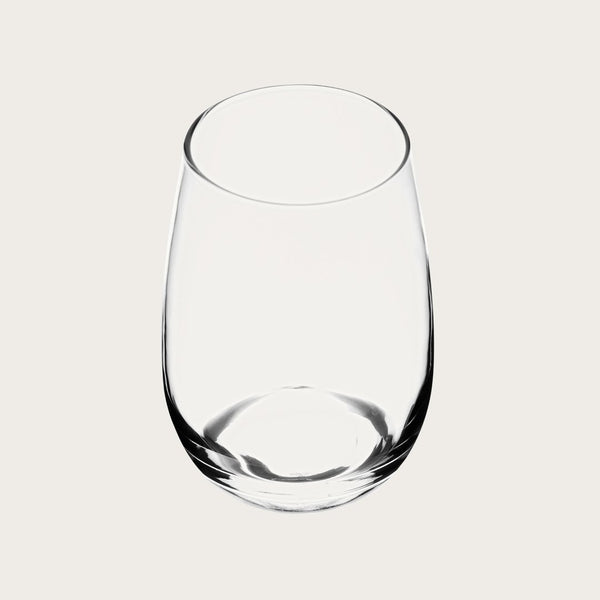 Megan Large Glass Tumbler