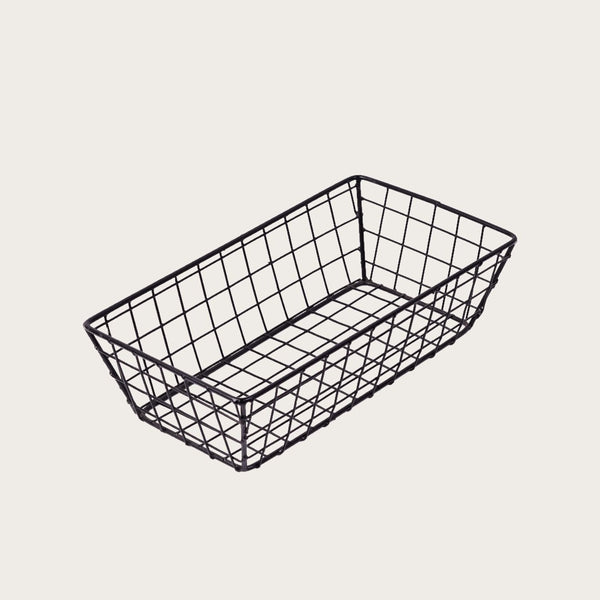 Angelo Small Wire Basket