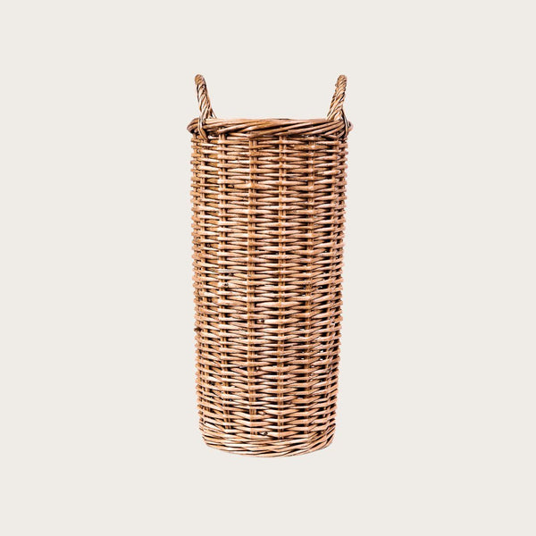 Stefano Willow Basket