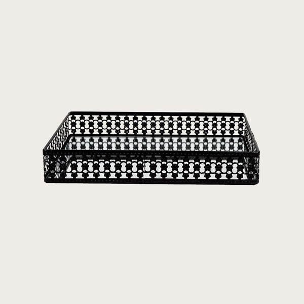 Pomone Tray in Black