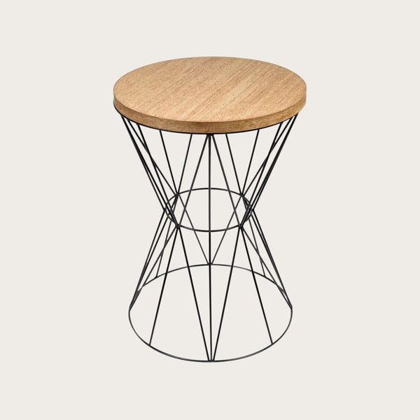 Zinaida Table in Black