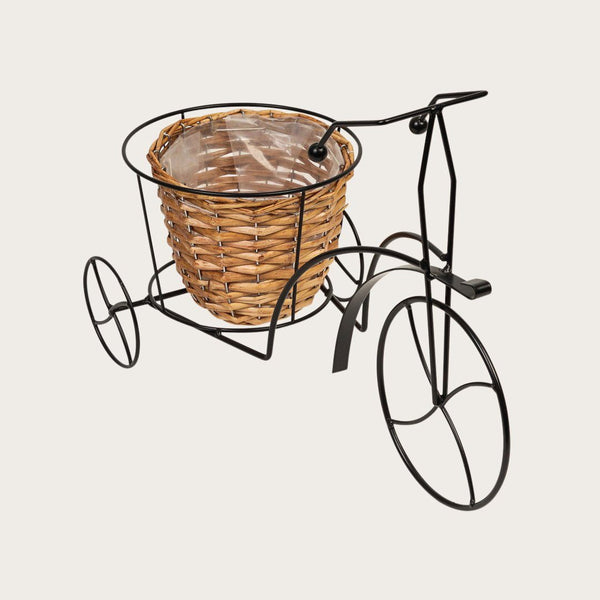 Tricycle Pot Holder