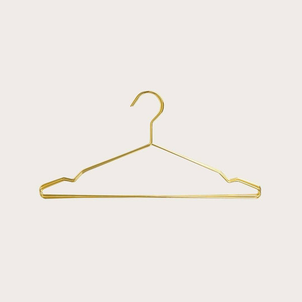 Set of 5 Frida Hangers in Gold