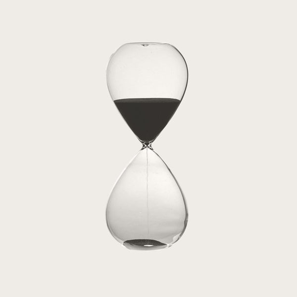 Franz One Hour Hourglass Timer