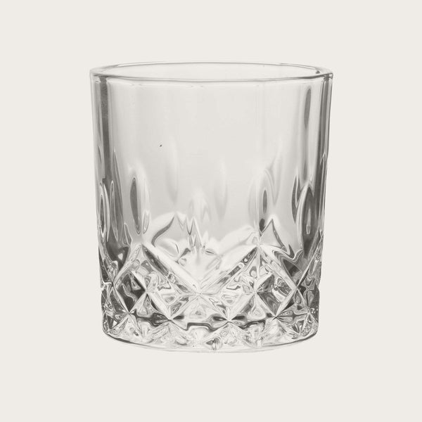 Bentleigh Whiskey Glasses
