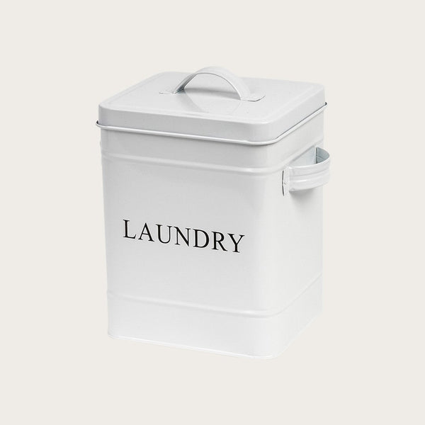 Pearla Laundry Powder Box