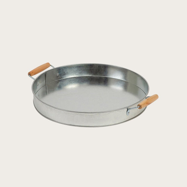 Felix Round Serving Tray