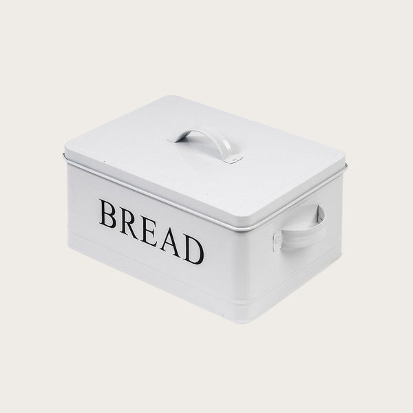 Marta Metal Bread Box