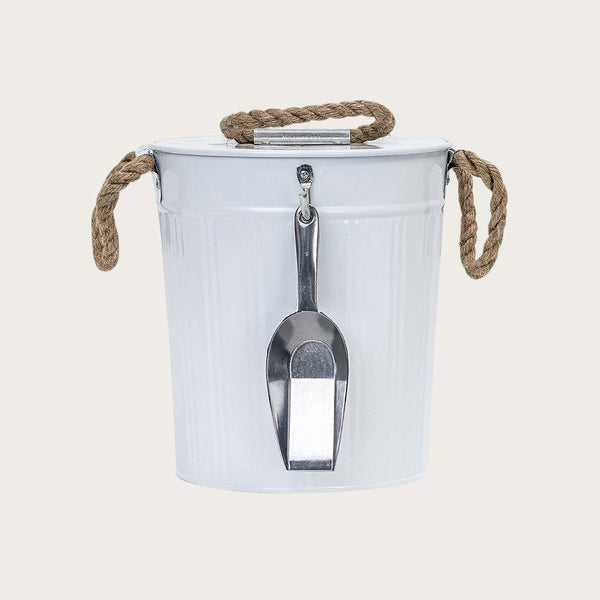 Sienna Ice Bucket with Scoop