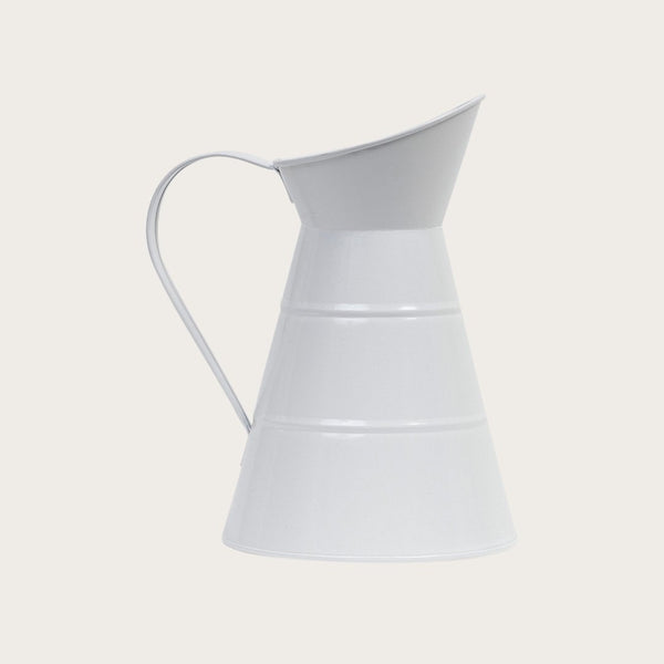 Heidi Metal Pitcher