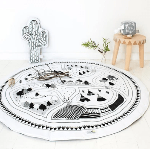 Journey Kids Scandi Play Mat